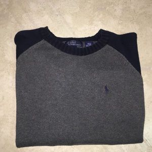Boys Polo by Ralph Lauren pullover sweater